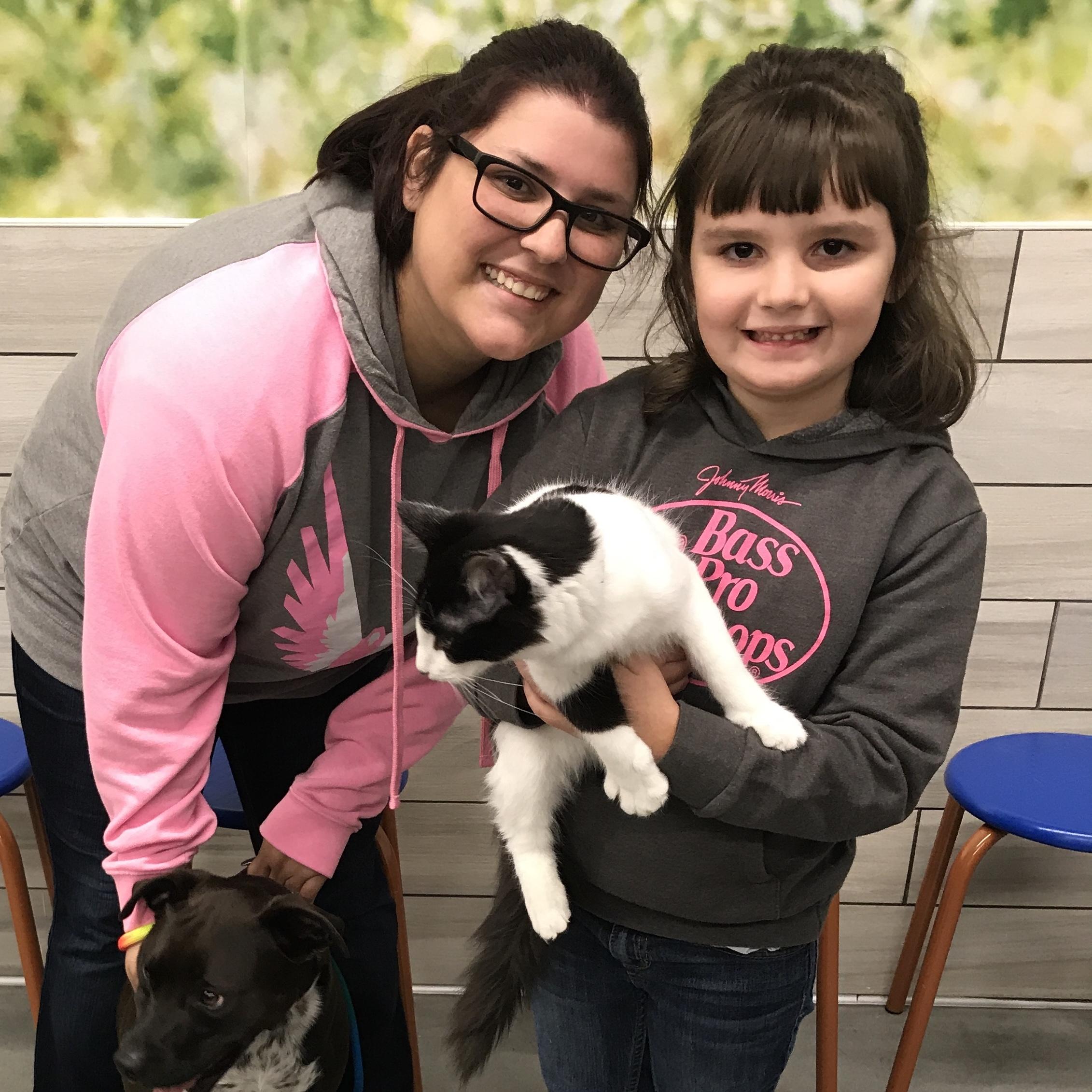 DONATELLO - Adopted December 2017