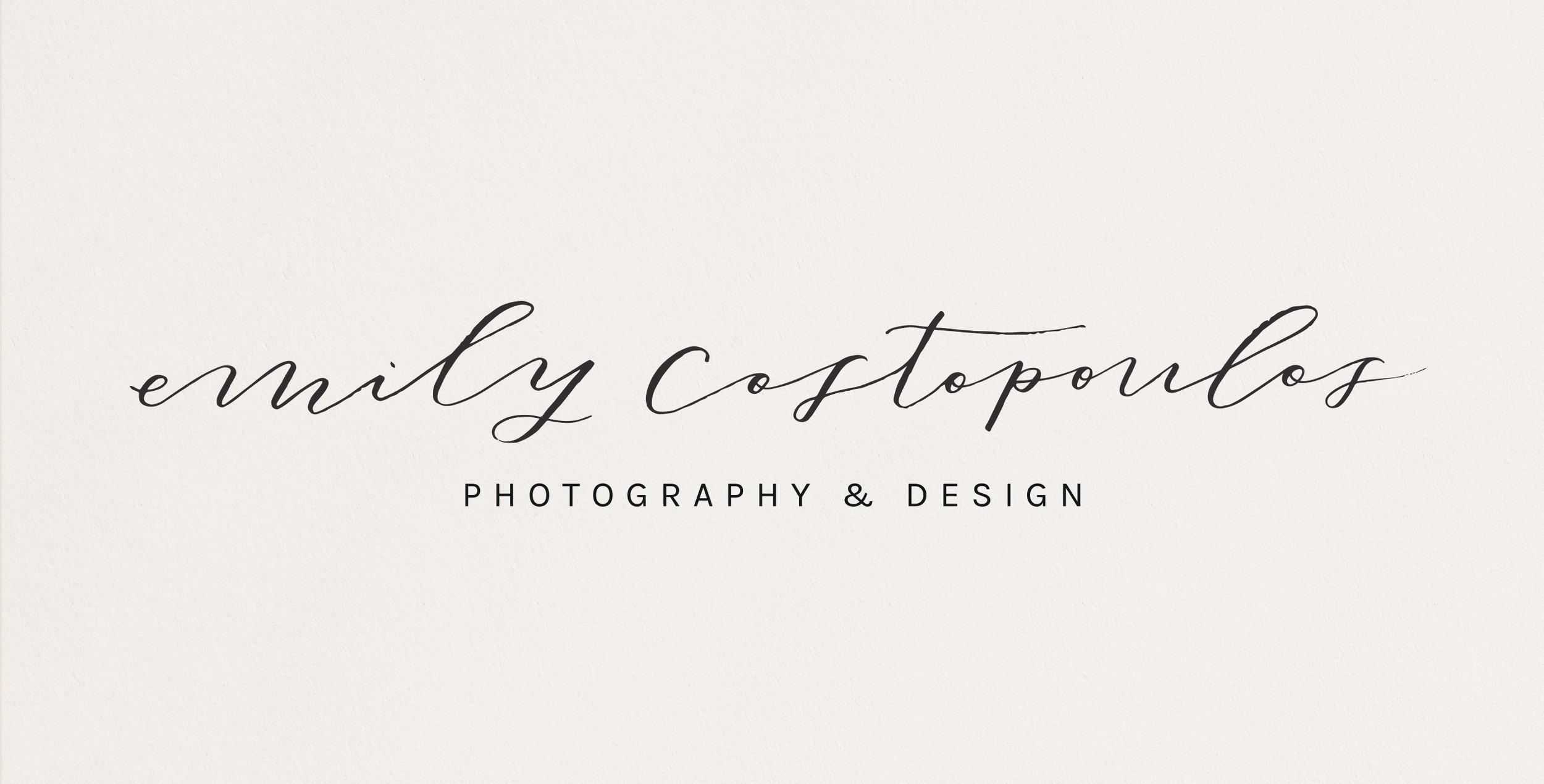 Logo Design for Photographer