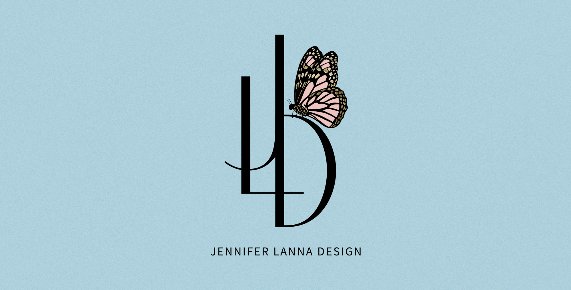 Logo Design For Interior Decorator