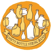 Empty Bottle String Band logo