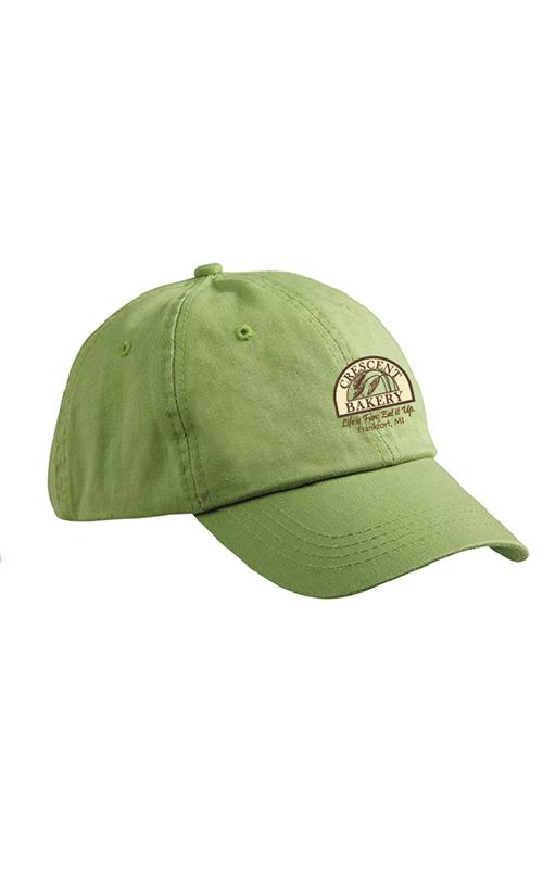 Green Baseball Cap.jpg