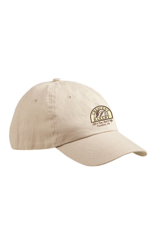 Khaki Baseball Cap.jpg