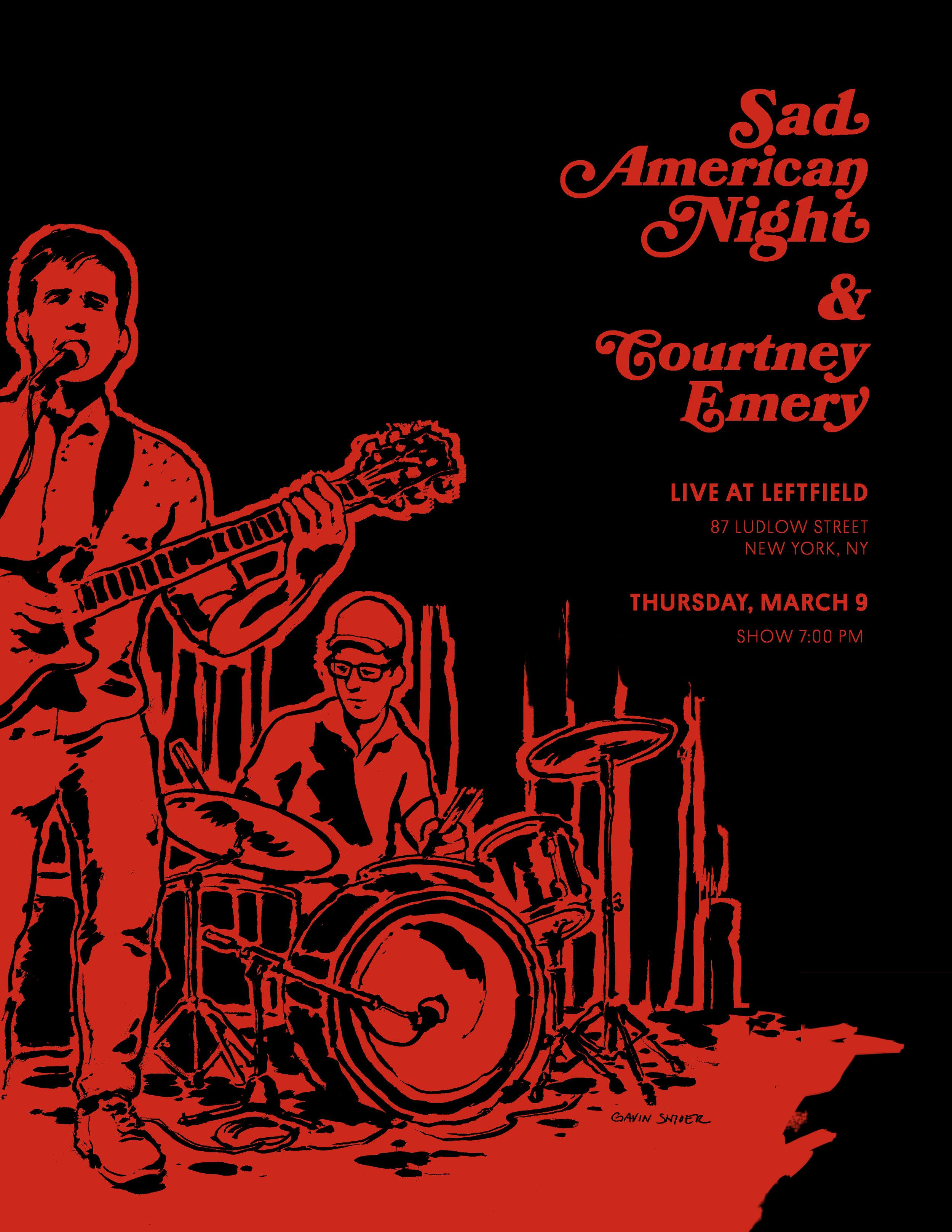 Sad American Night-Leftfield.jpg