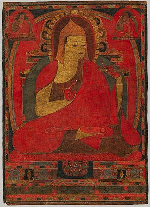 Lama Atisha Dipamkara