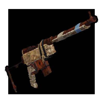 Guns in Rust — Rustafied