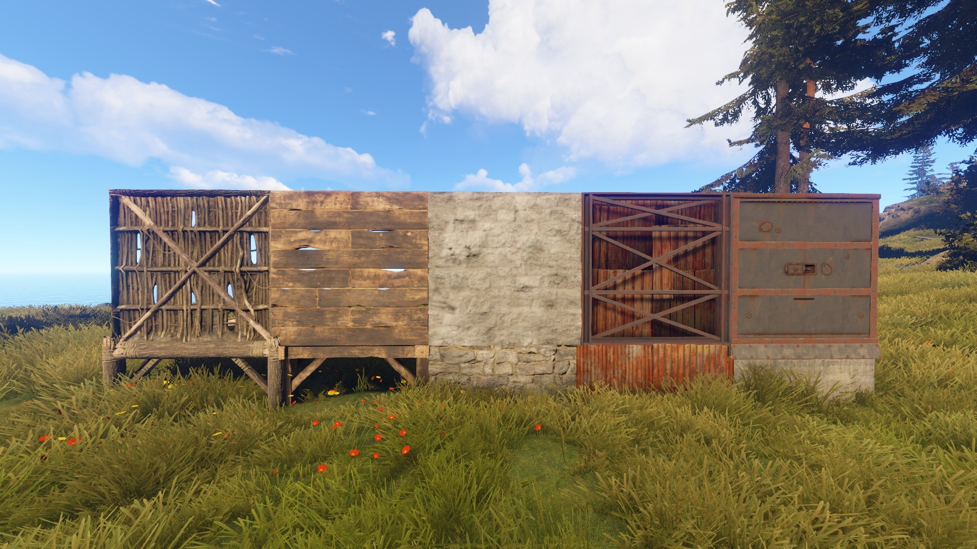 Building: What you need to know — Rustafied