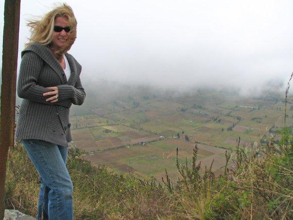 Ecuador, 2008