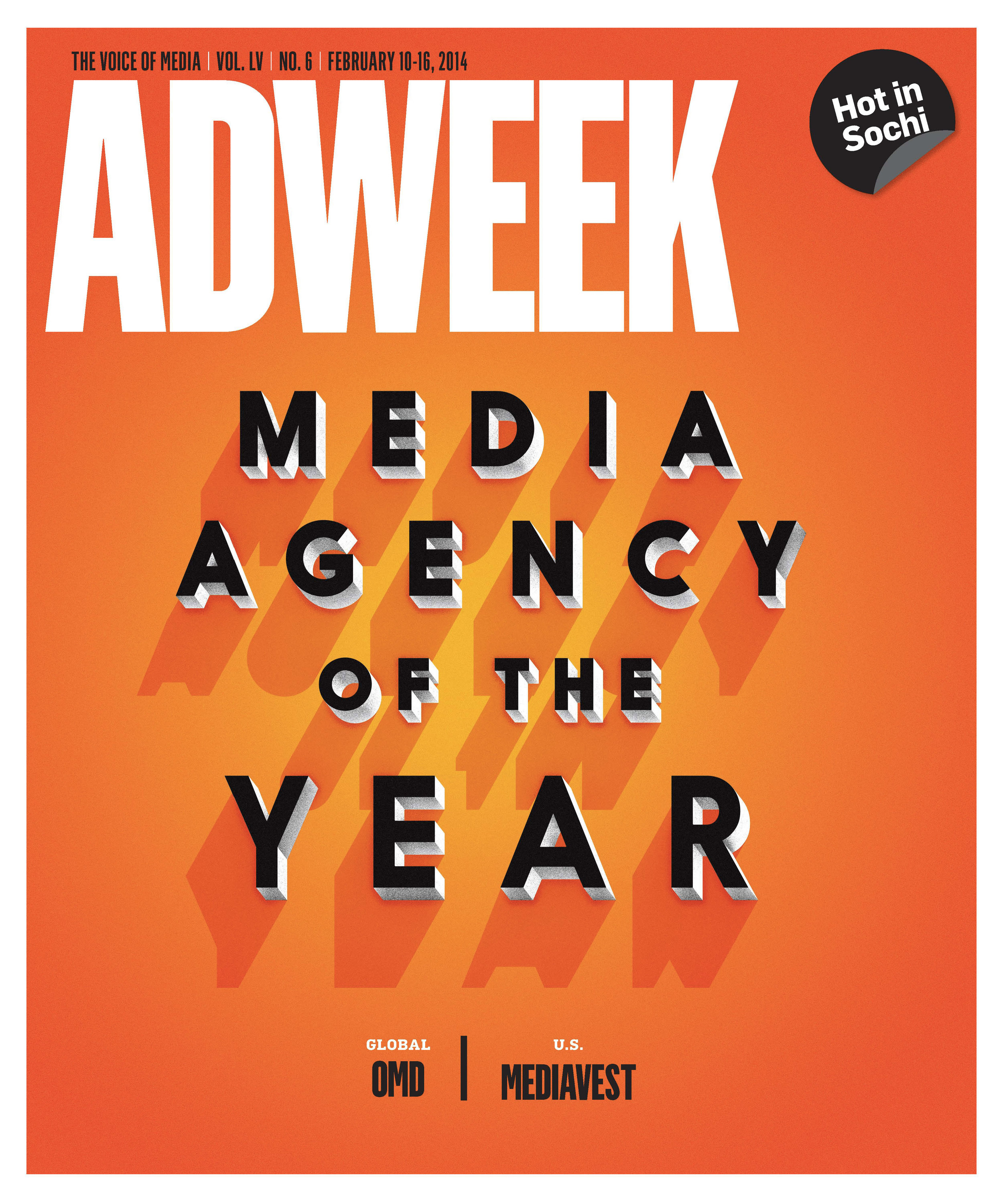 Media Agency of The Year