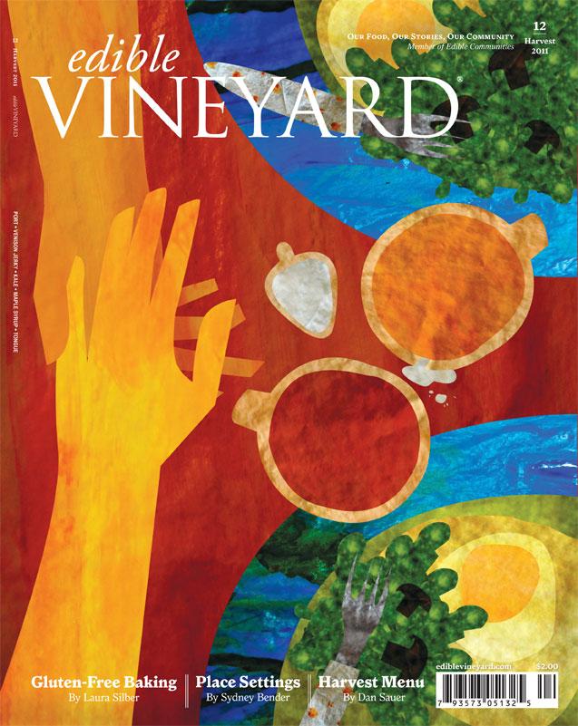 edible Vineyard 12