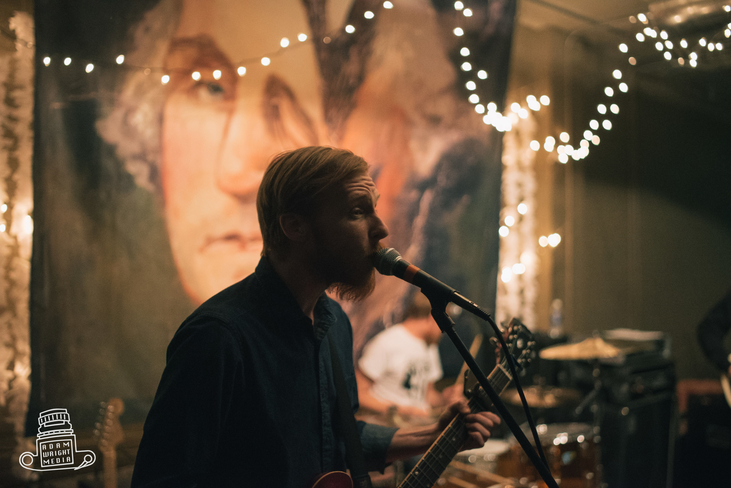 Kevin Devine & The Goddamn Band
