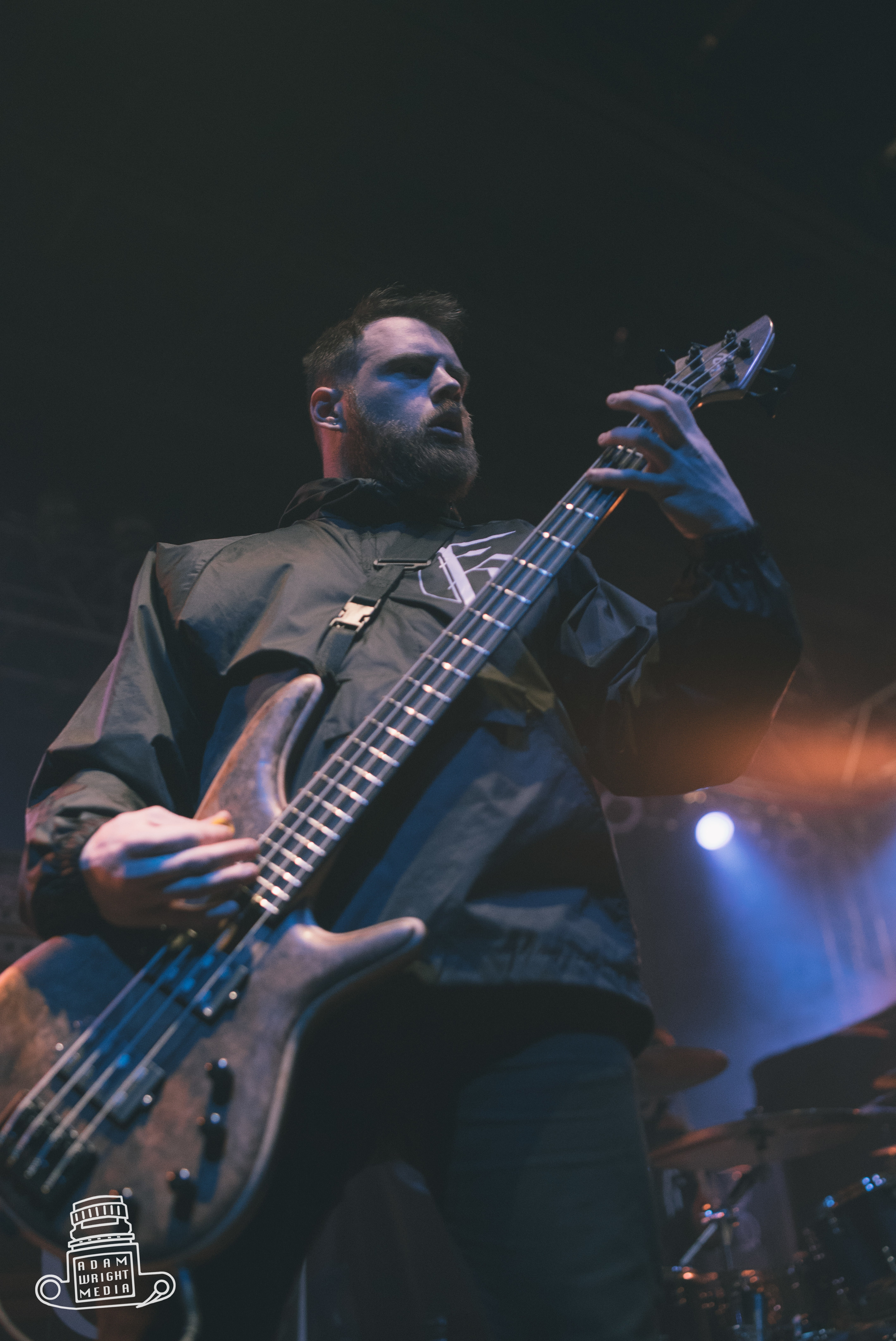 Fit For A King @ The Knitting Factory-7.jpg