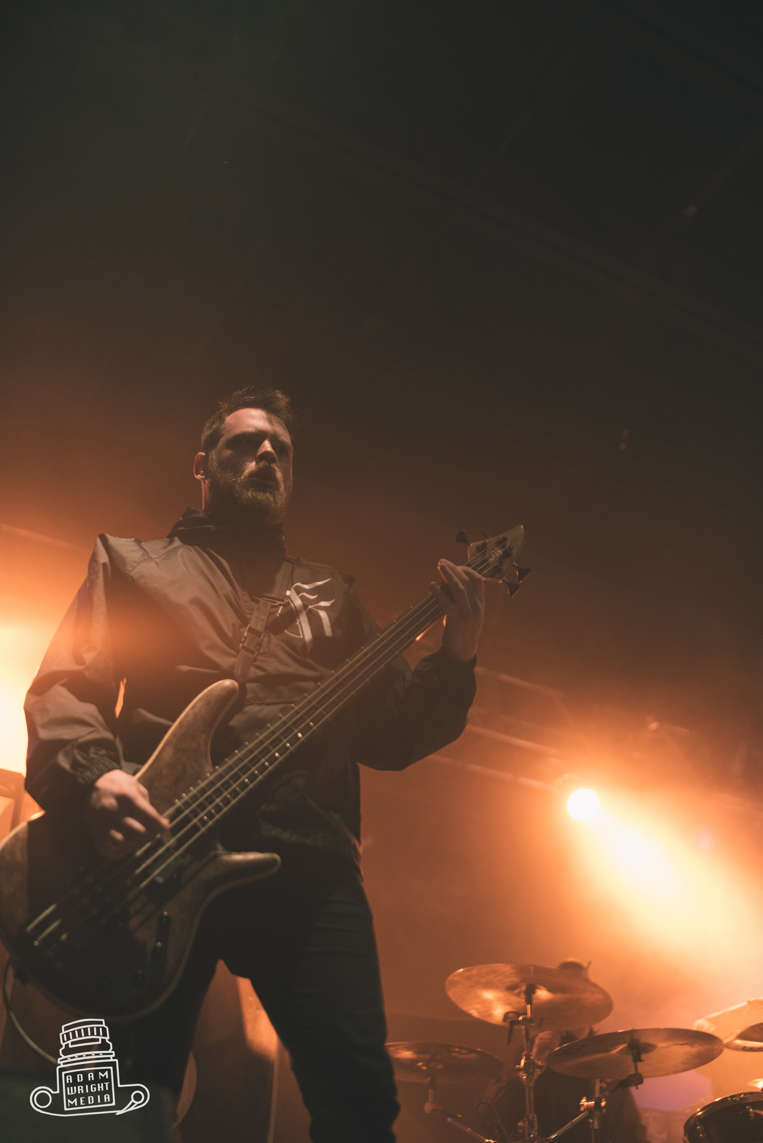 Fit For A King @ The Knitting Factory-9.jpg