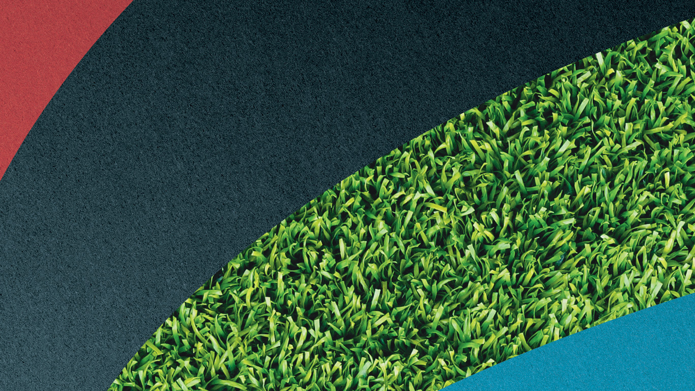 Experts in sport surface engineering since 1874    Learn More