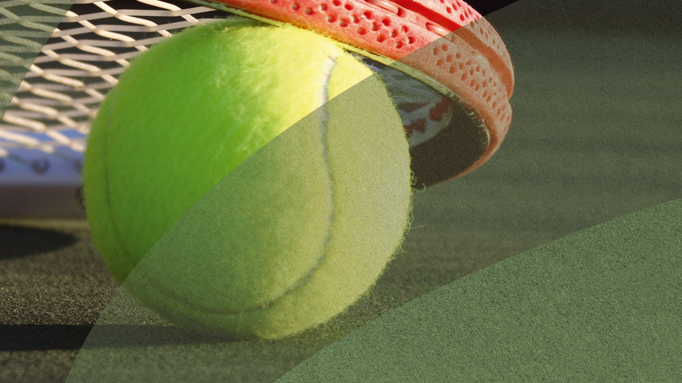 Tennis Court Construction trusted by the Australian Open    Learn More