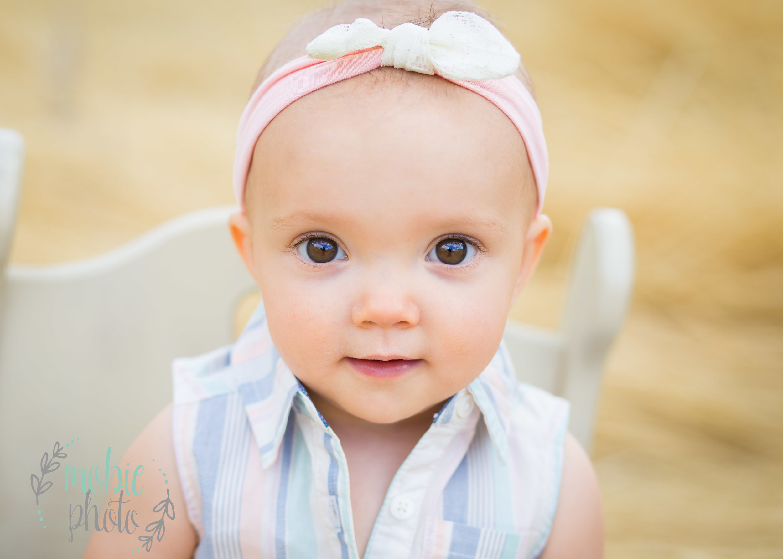 Baby close up pictures