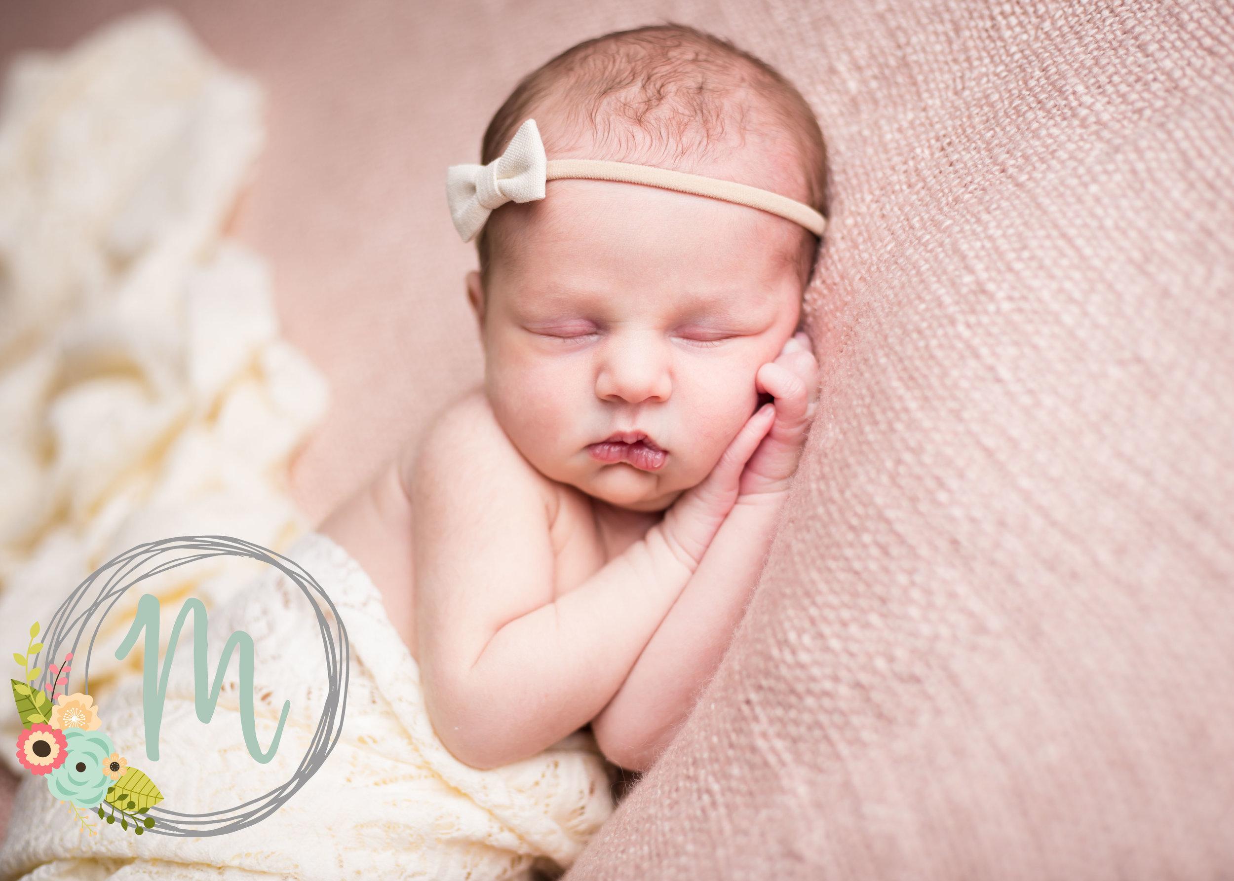 Mobie Photo - Utah Newborn Photography