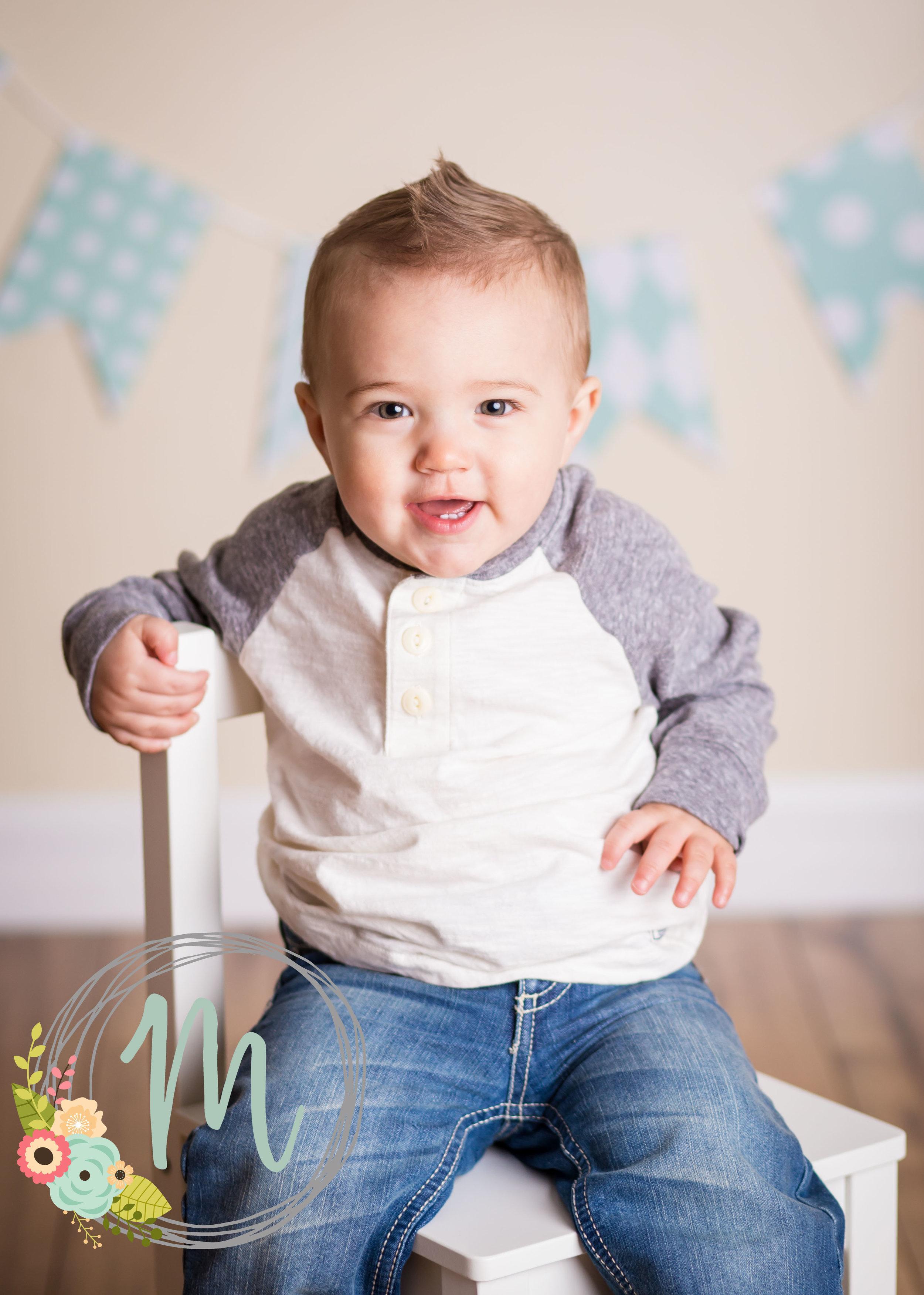 Mobie Photo - Lehi, Utah Baby Photographer