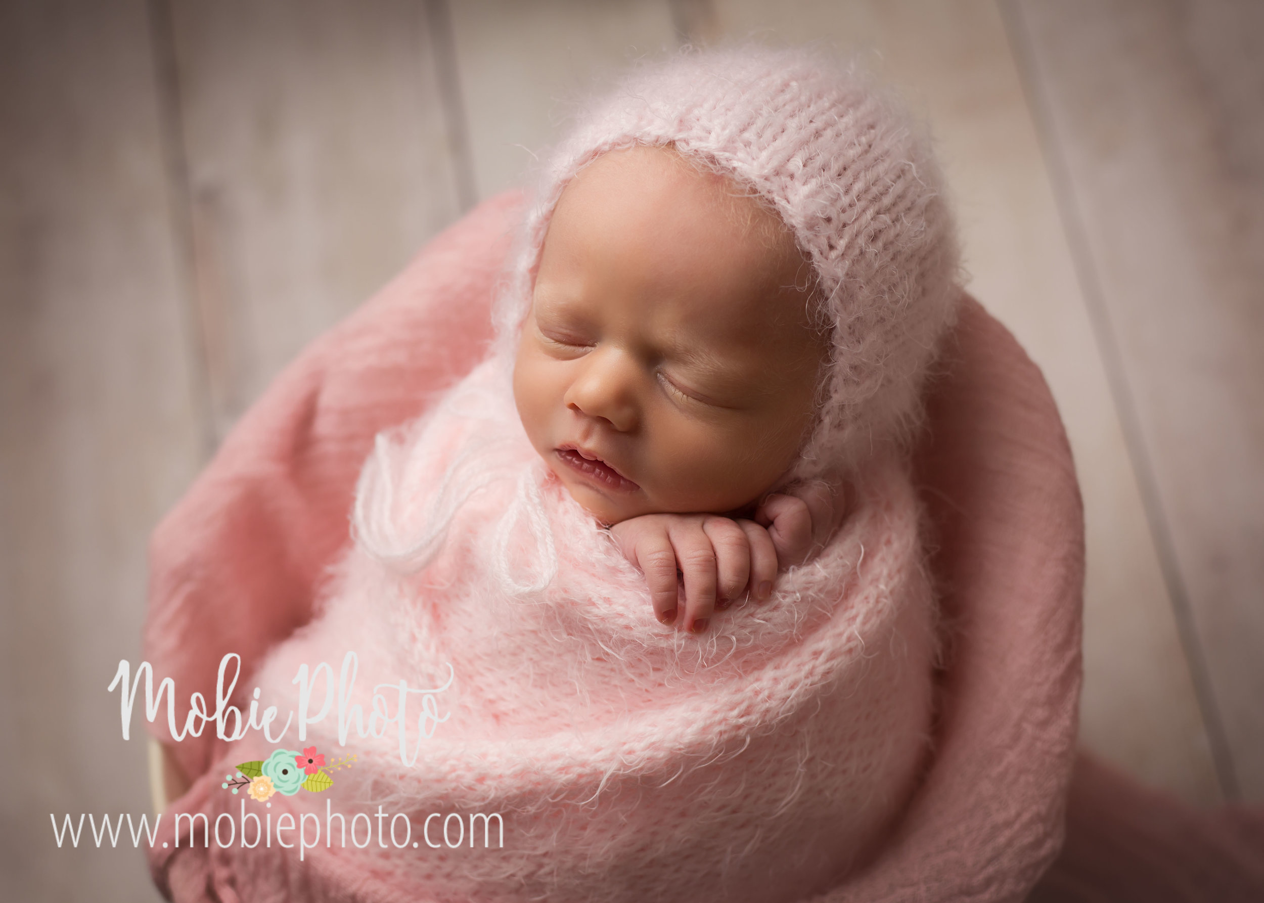 Utah Newborn Photography - Mini Session