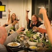 Dinner Party Byron Bay Package