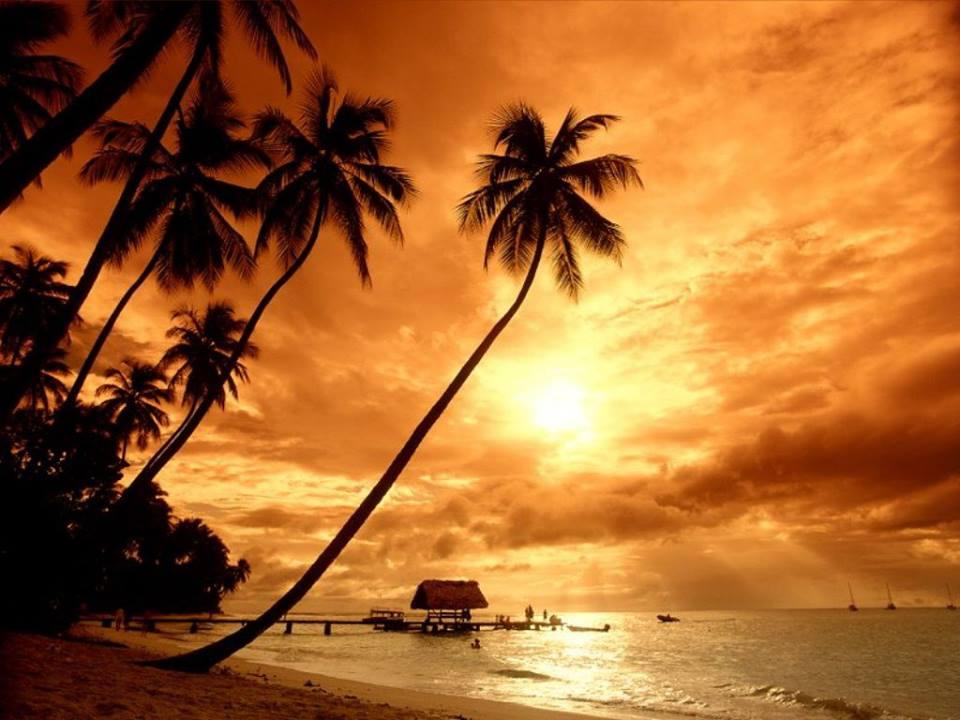 Sanur Sunset X