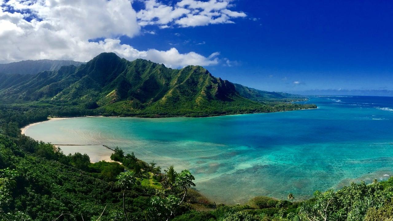 Kahana Bay, Oahu