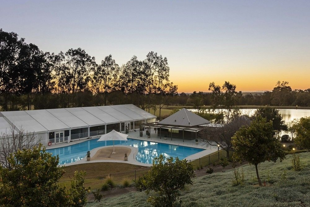 Unwind in the Vines | Hunter Valley