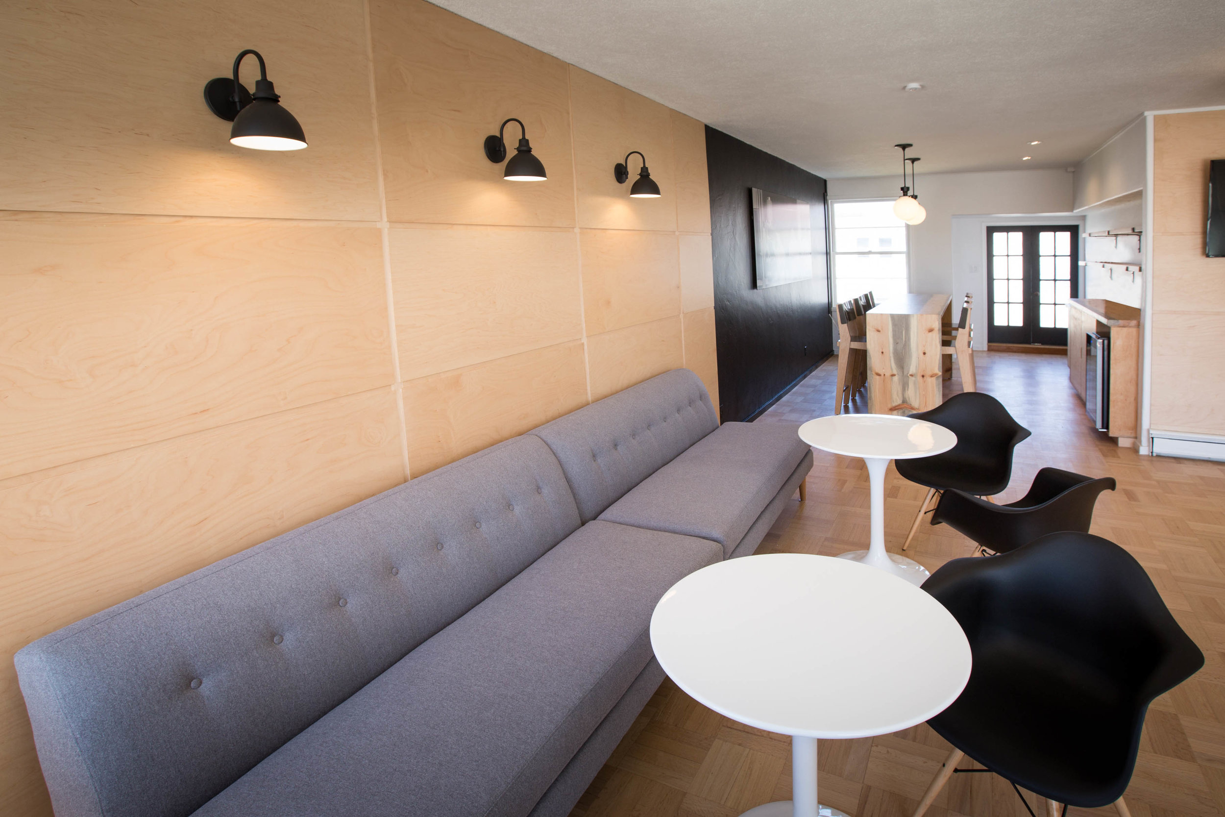 AFTER - M LOUNGE