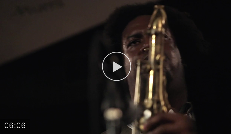 Kamasi Washington Dectet
