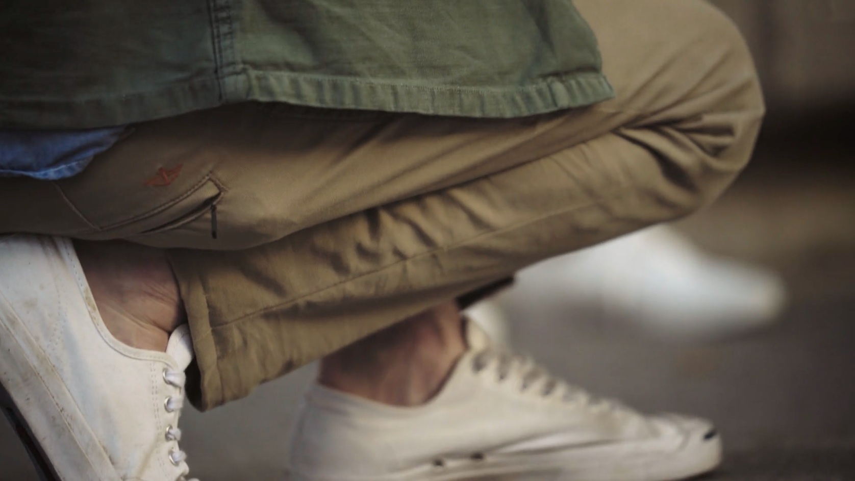 Dockers - H1-18 Fall 2018 Campaign