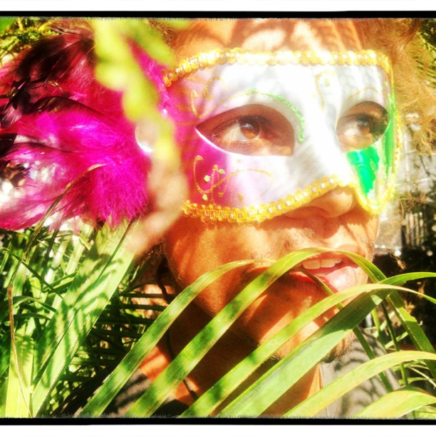 #halloween #sandiego #oceanbeach #art #masks  Come out to tonite from 5-9:30p to our Masquerade/Kava/Jam at Te Mana 4956 Voltaire St,SD 92107 www.soundcloud.com/angel-starlight www.facebook.com/angel1starlight