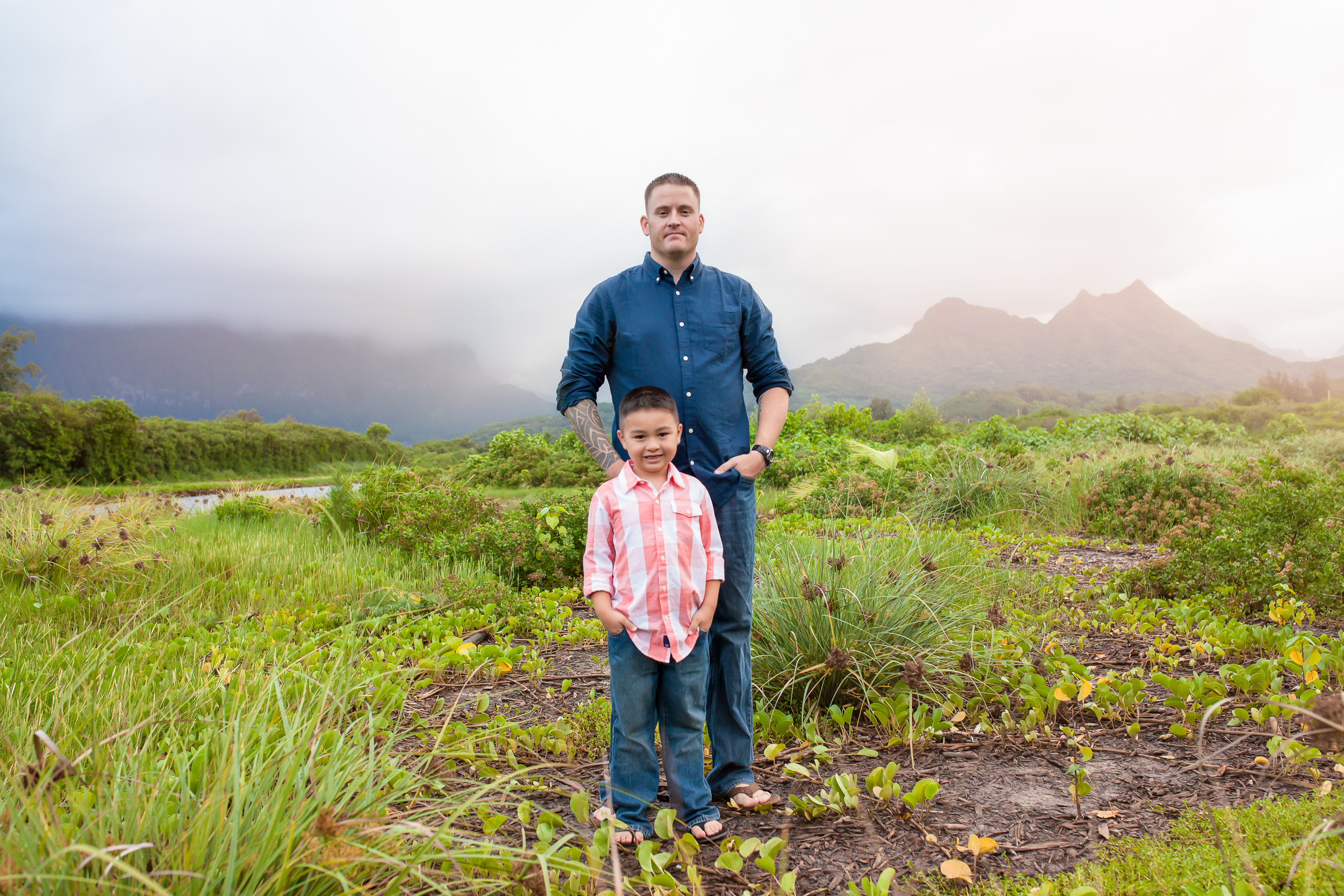 Dean Family. Family Photograher. Hawaii Photographer. Family Photography. New Wave Photography-11.jpg