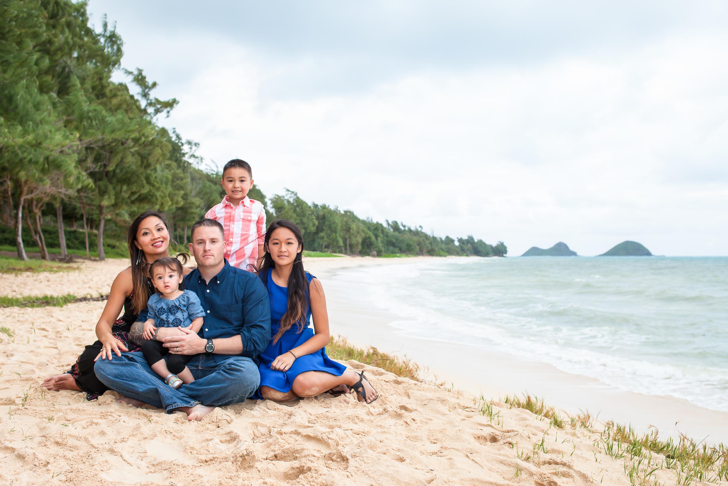 Dean Family. Family Photograher. Hawaii Photographer. Family Photography. New Wave Photography-17.jpg