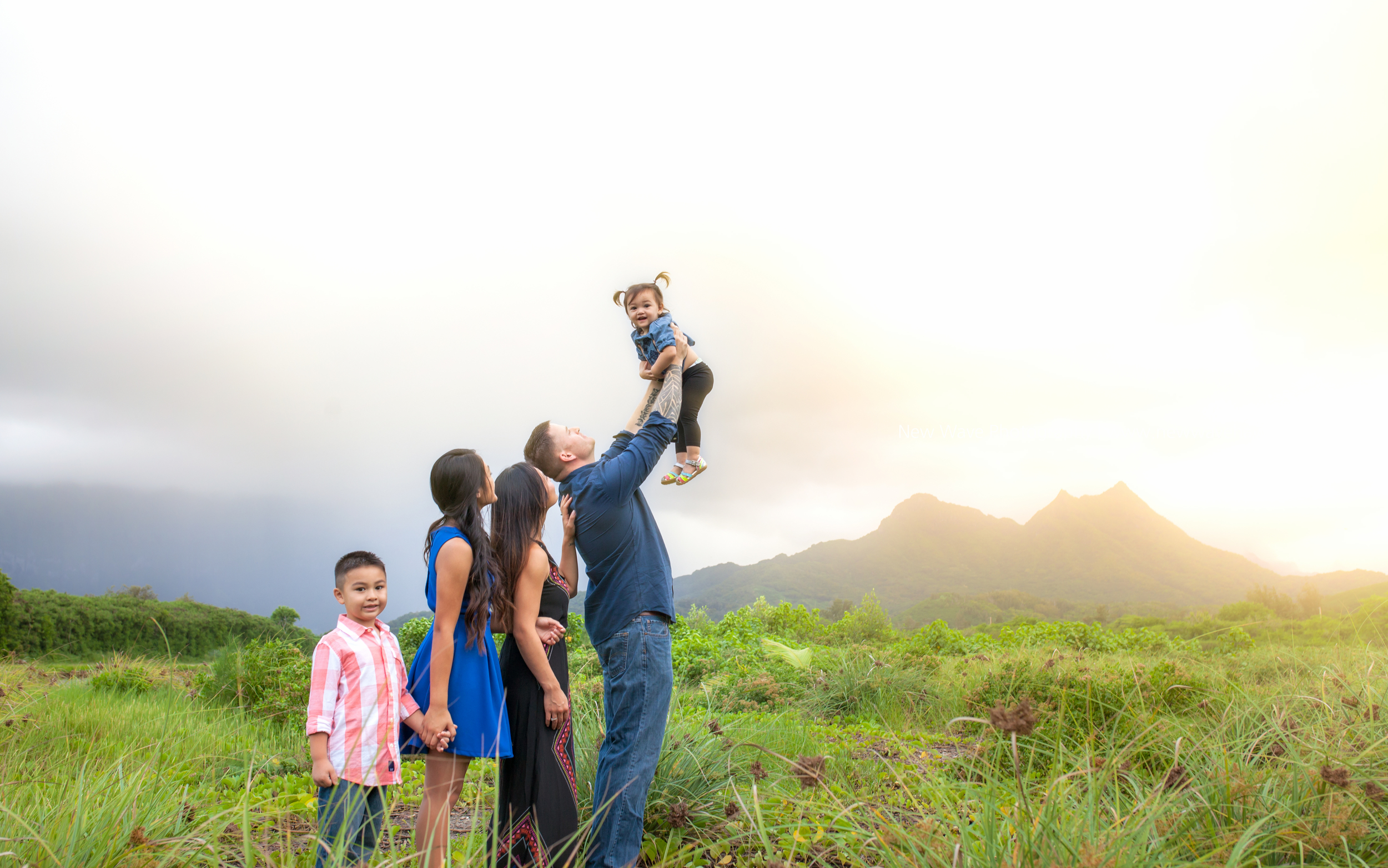 Dean Family. New Wave Photography. Family Photographer. California Photographer. Hawaii Photographer. Family and Couples Photography-5.jpg