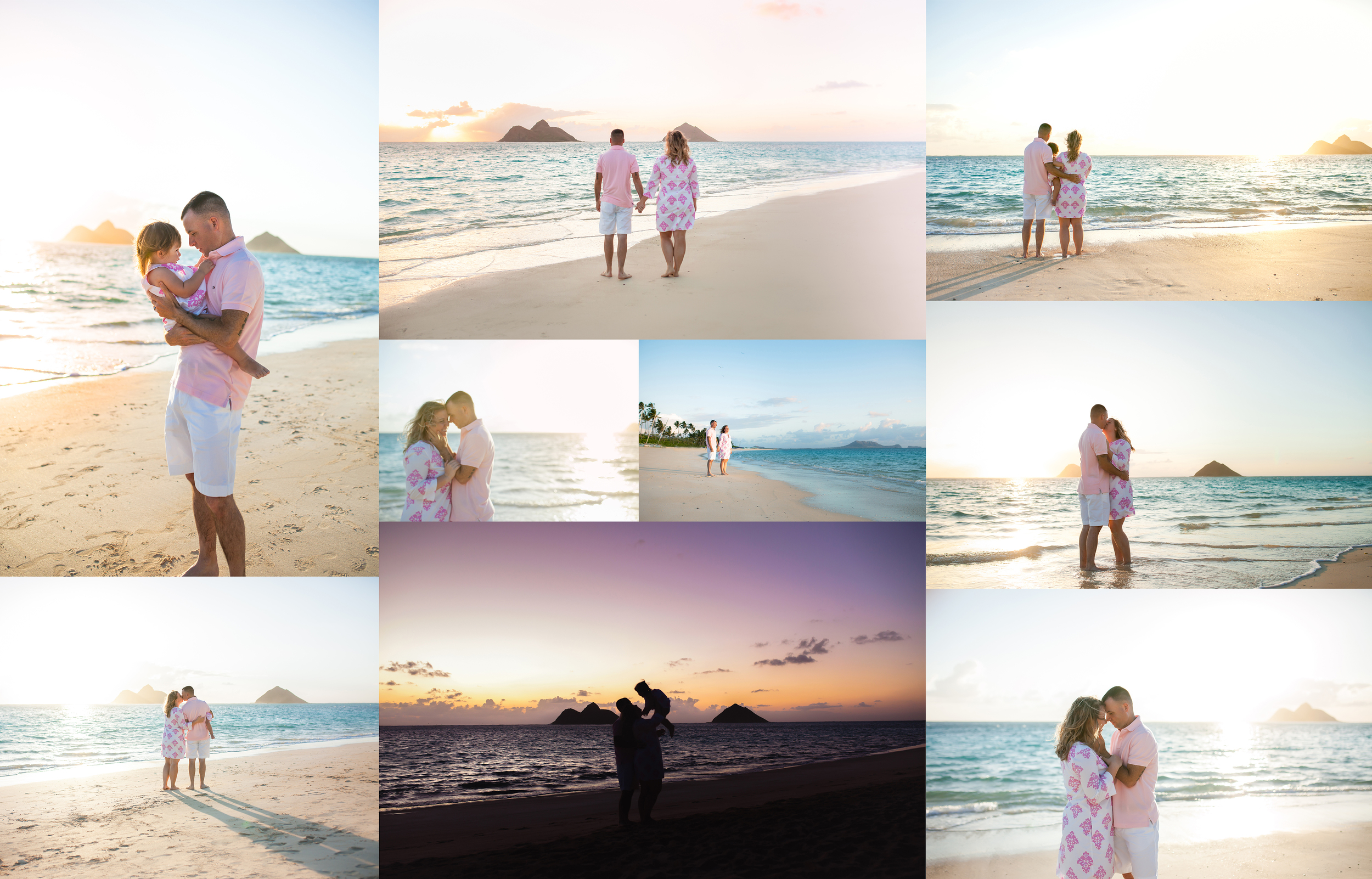 Shaw Family Photo Shoot. New Wave Pnotography. Lanikai Beach.jpg