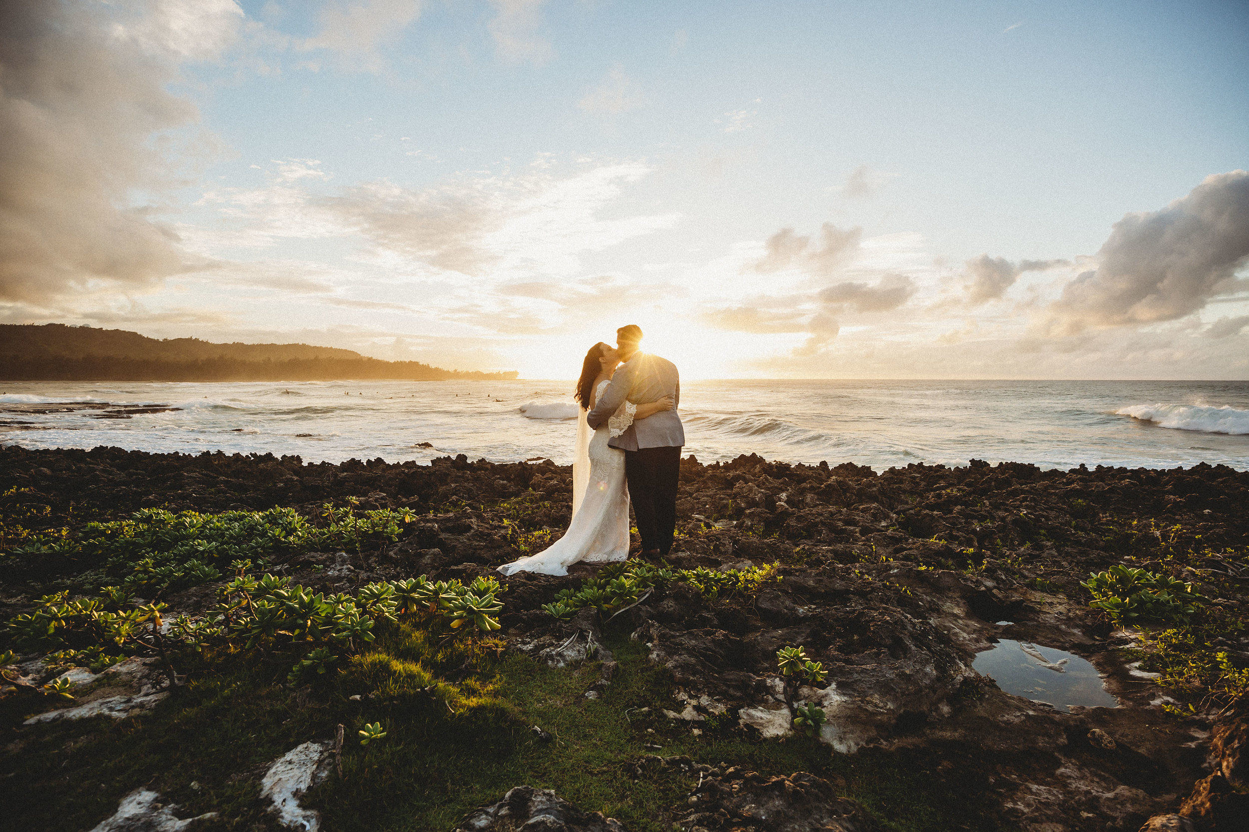Nicolette+Dean wEDDING -
