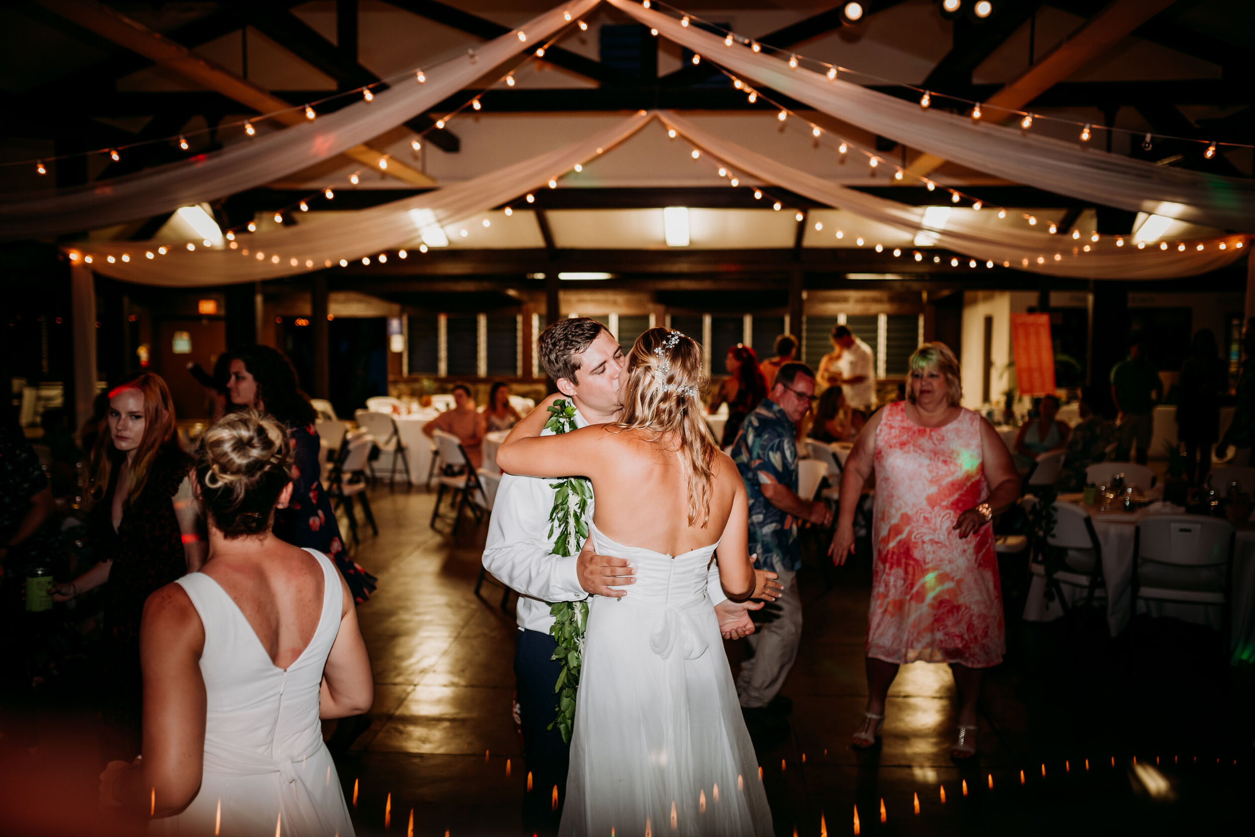 EMMA + TREY - HE'EIA STATE PARK WEDDING -