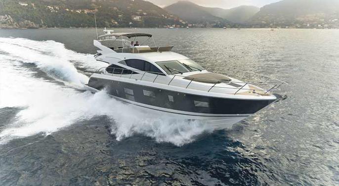Pearl Motoryachts