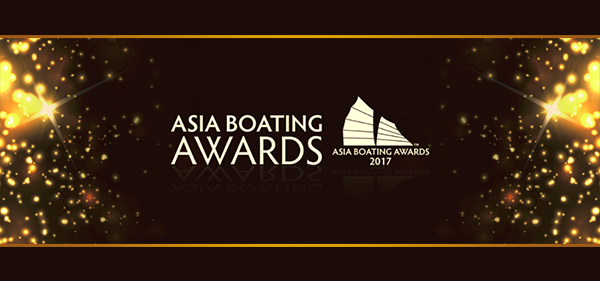 ASIA BOATING AWARDS 2017  Entering its 12th year, the prestigious Asia Boating Awards honors the best of the best in Asian and international yachting for their quality products and services. Hudson Yacht Group has received several nominations at this year's Asia Boating Awards, including Best Asian Yacht Builder, Best Asian Built Yacht, Best Multihull Sailing Yacht, Best China Marina. Company founder Hudson Wang also received a nomination for Personality of the Year. Returning to Singapore this year, the awards ceremony will be held on Tuesday, 5th April.