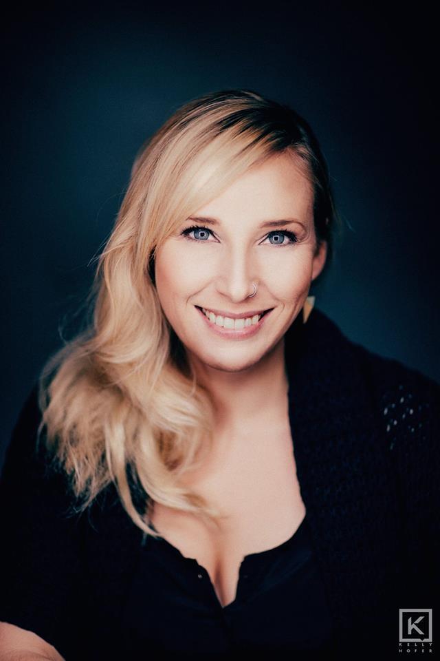 Kenzie Housego - Fashiontech Designer