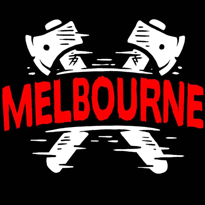 CLICK HERE FOR MELBOURNE BOOKINGS