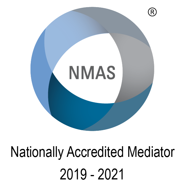 Chris Pitts - Nationally Accredited Mediator - NMAS Trademark.png
