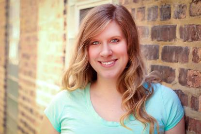 Erica Sartin-Combs, 2BC Director of Casting
