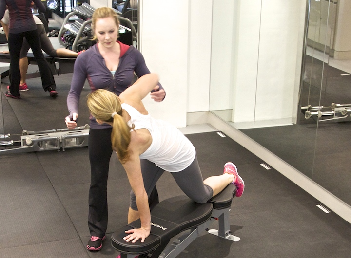 Precision Movement explains the constant case for Personal Training