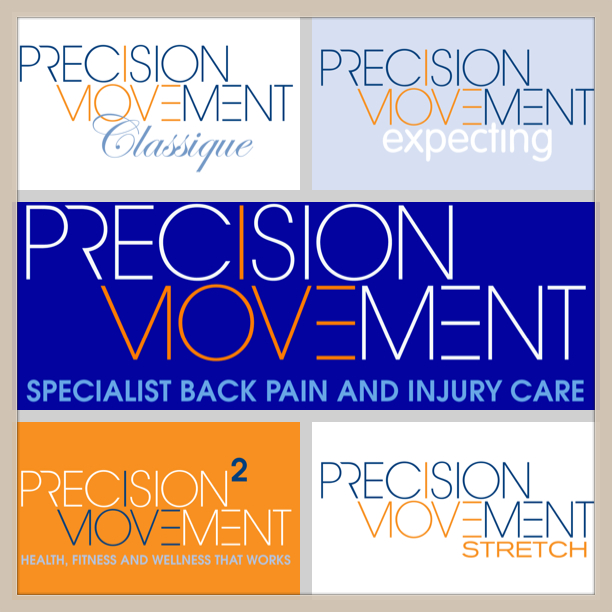 Precision Movement's top 5 articles on 2014