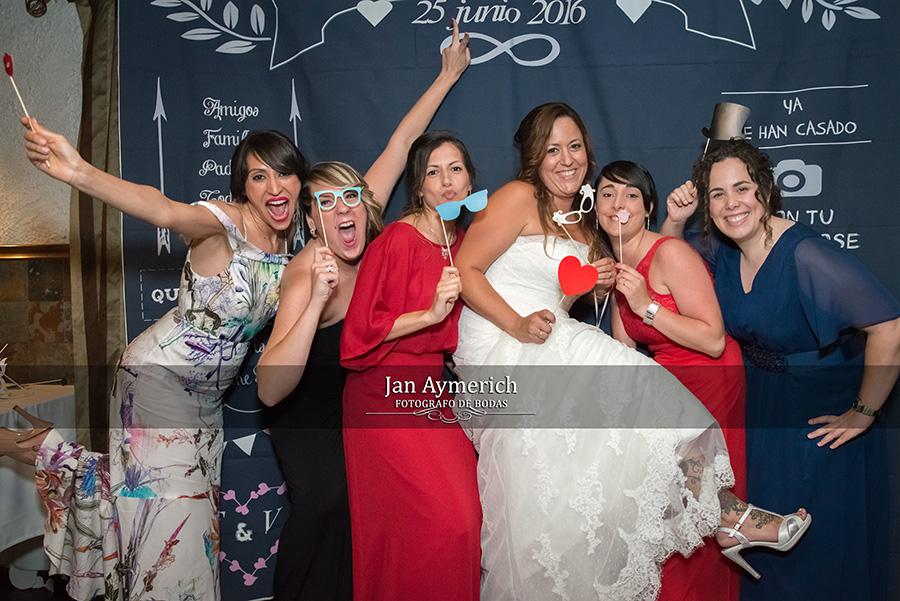 fotografo de bodas castelldelfes