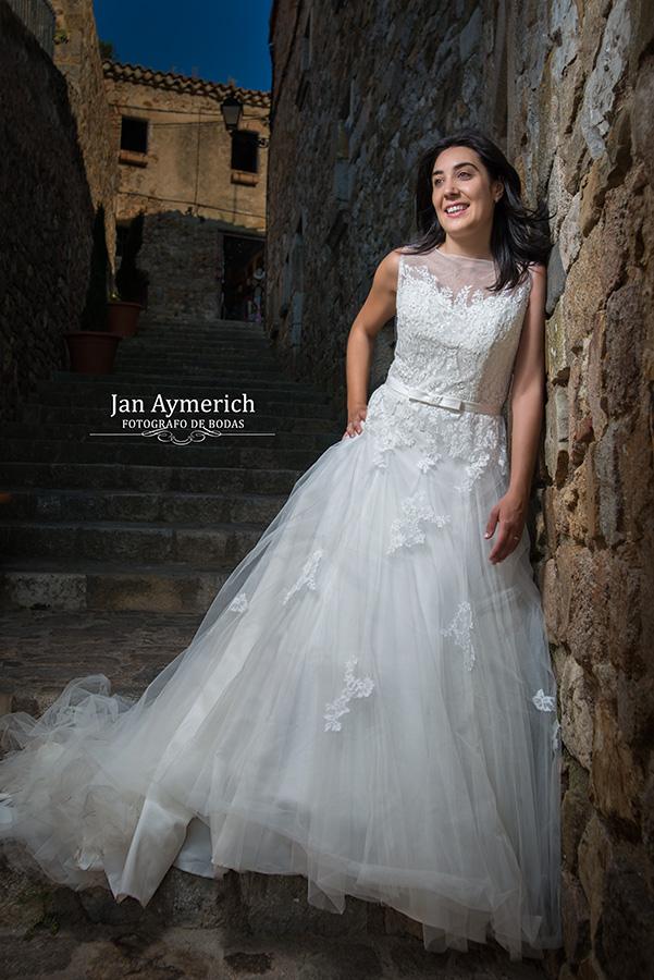 fotografo de bodas girona