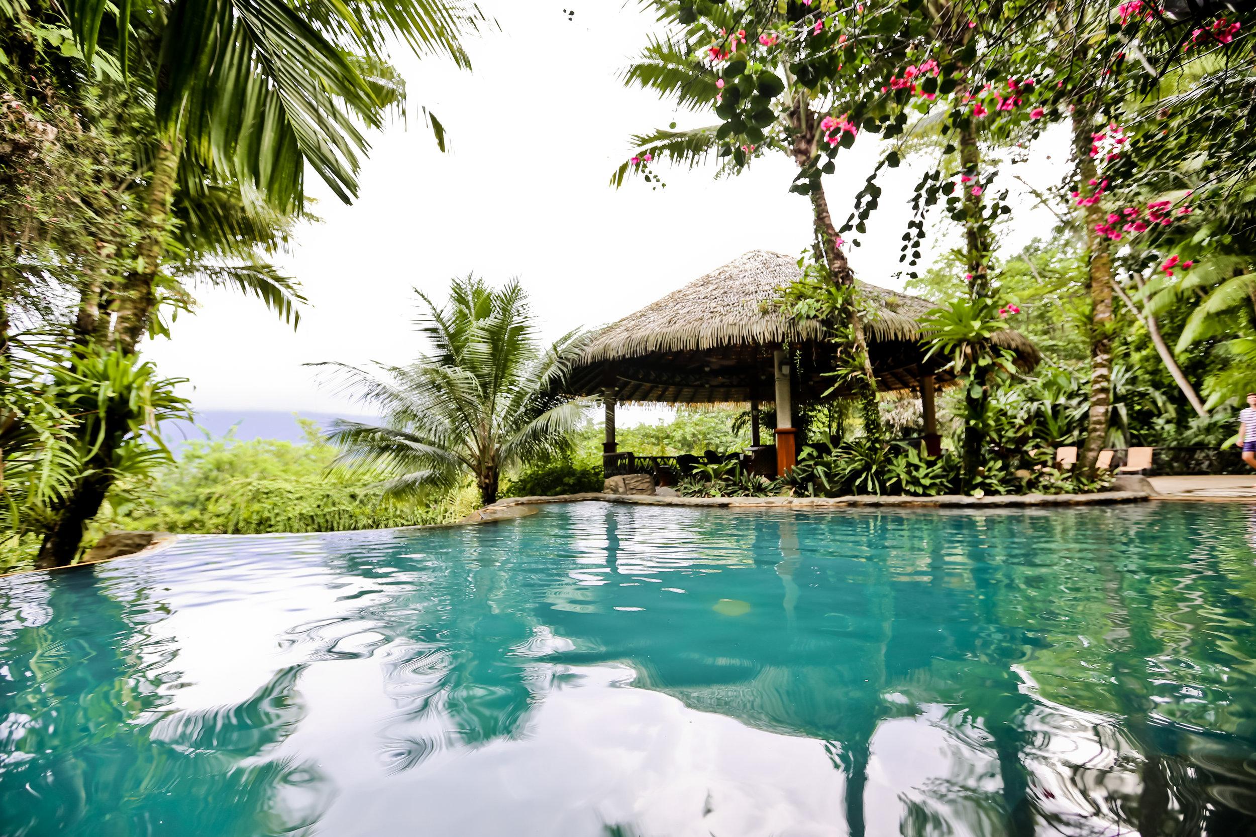 The Springs Resort & Spa - 9 Km Oeste y km 4 Norte del centro de la Fortuna, La Fortuna, 21007, Costa Rica