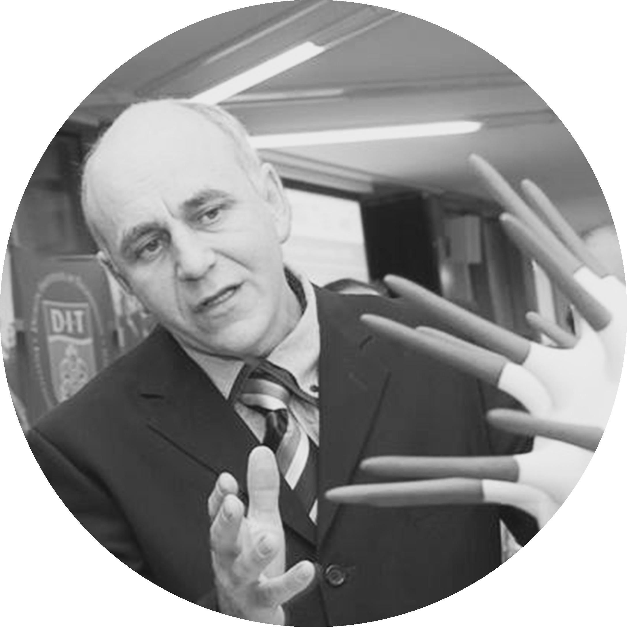 Dr. Derek Kearney PHD