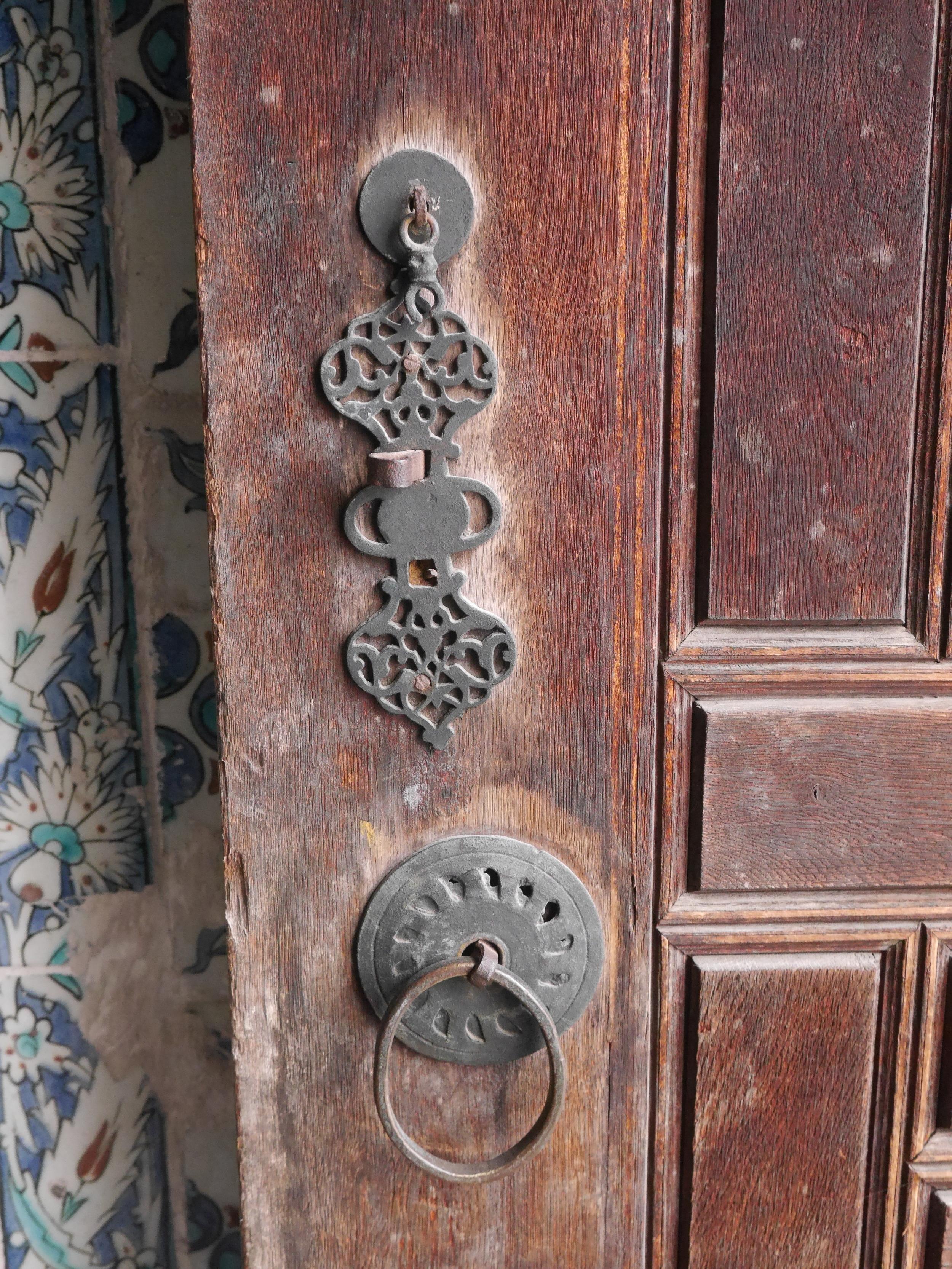 Another door handle. Sorry.
