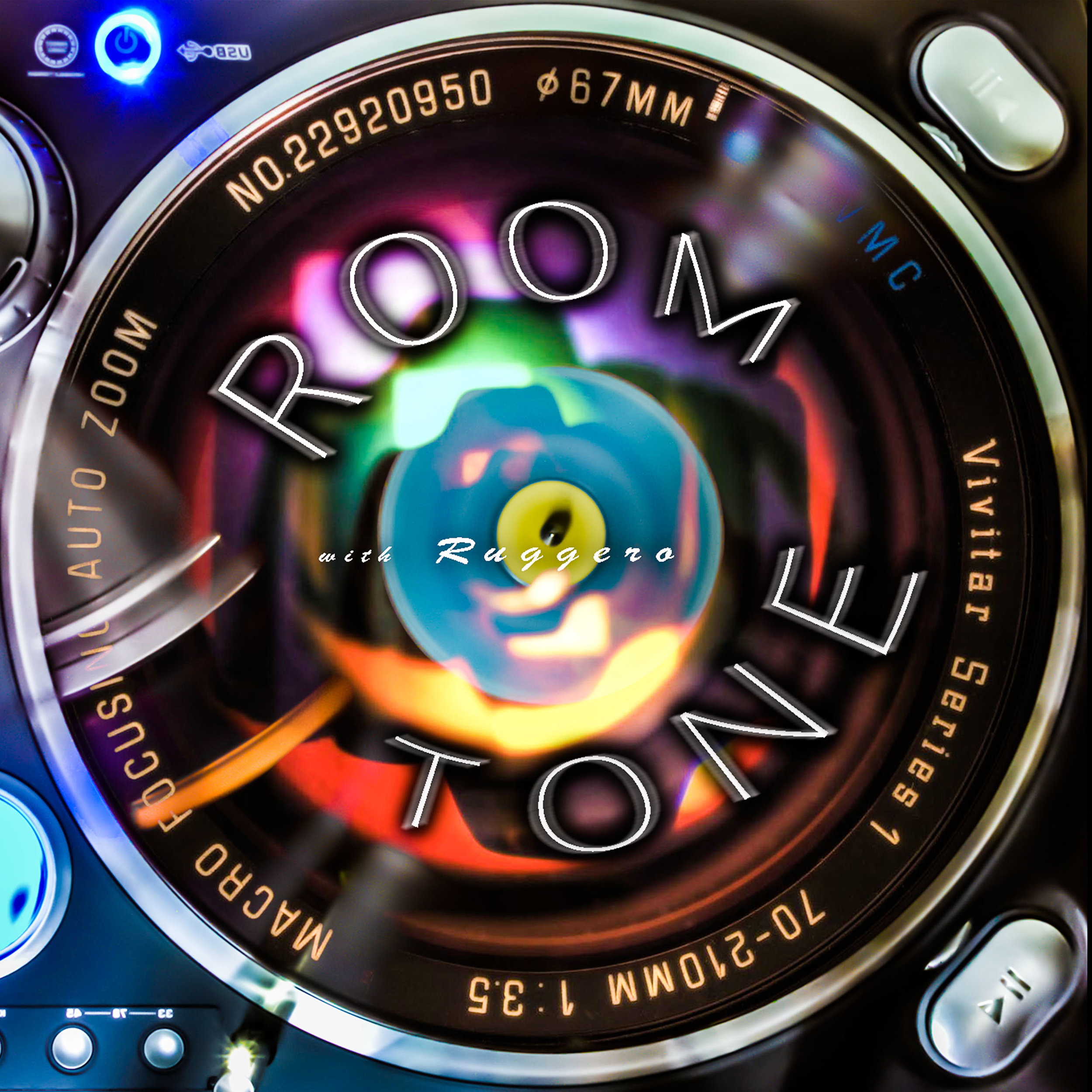 """OUR PODCAST - """"Room Tone The Radio Show"""" to amplify the voice of filmmakers and industry professionals."""